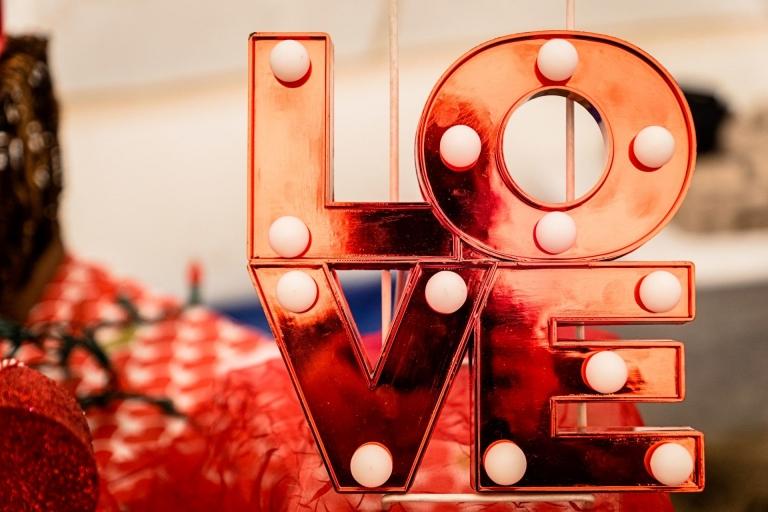 Un San Valetín de Vida - Relatos Yolanda Damià
