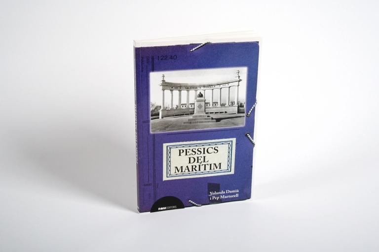"""Presentación del Libro """"Pessics del Marítim"""""""
