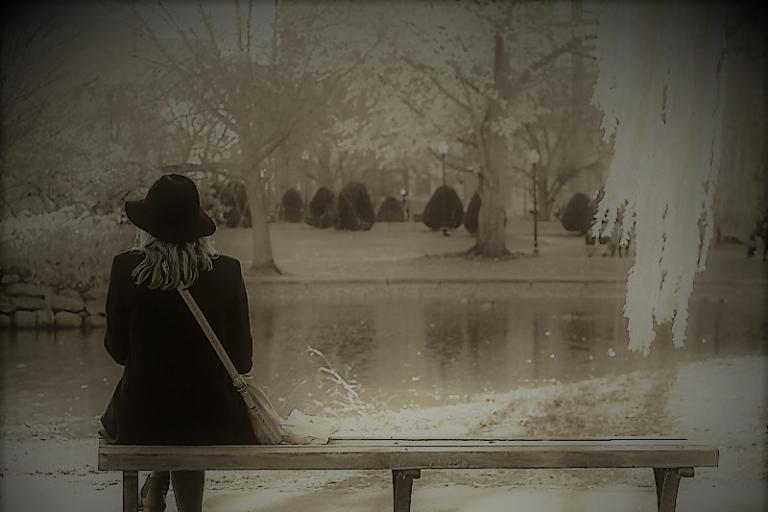 Esperando - Relatos Yolanda Damià